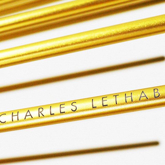 Lampy Charles Lethaby - Filozofia światła