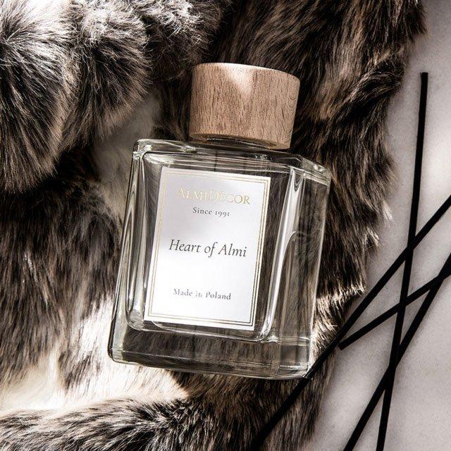 Magiczny świat zapachów