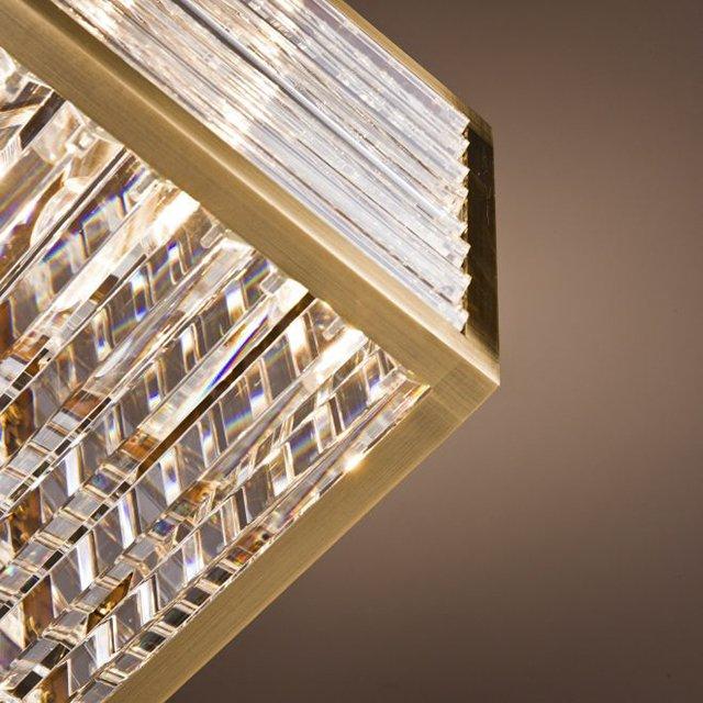 Moc blasku -  nowa kolekcja lamp od Charlesa Lethaby
