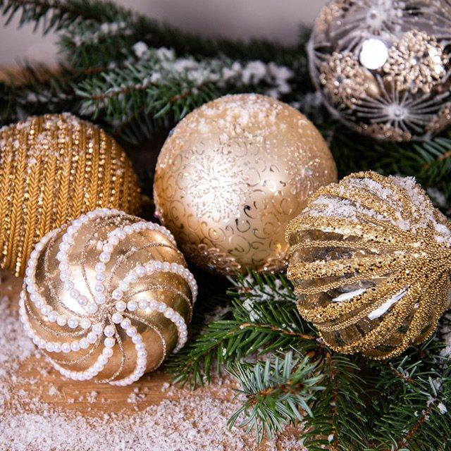 Zobacz świąteczne kolekcje AlmiDecor