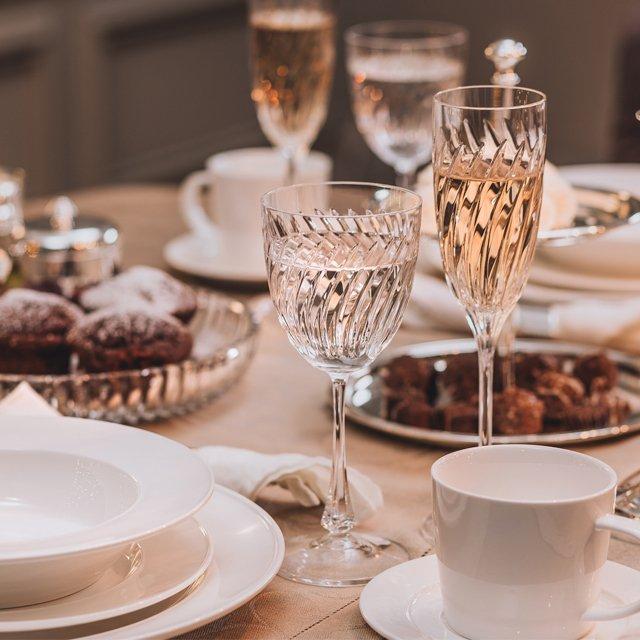 Świąteczny stół - rzeczy, których potrzebujesz