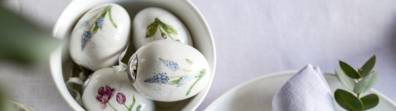 Wielkanoc pełna uroku