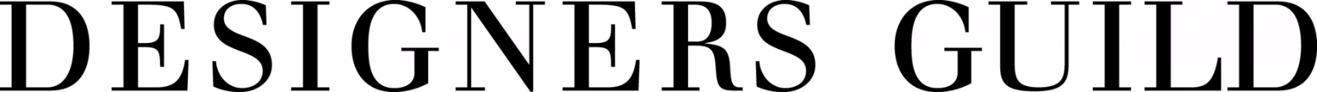 Designers Guild - Logo