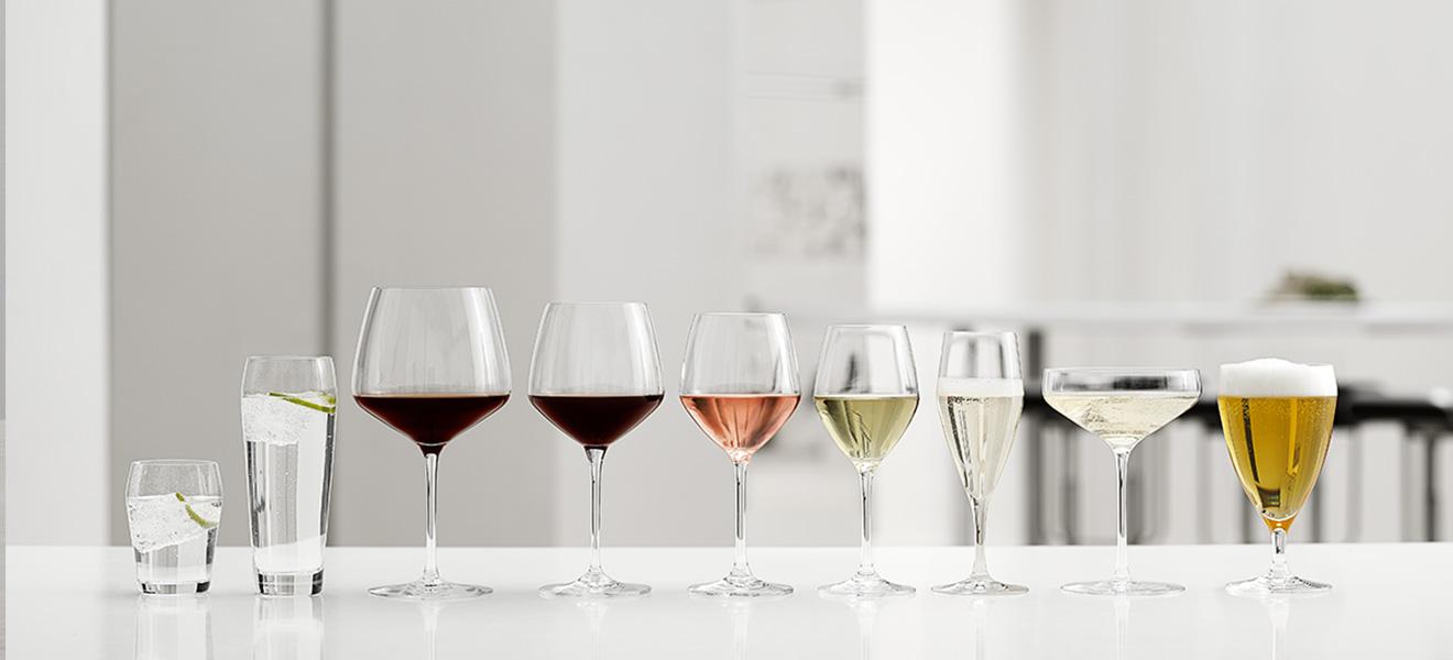 Holmegaard - Glassware