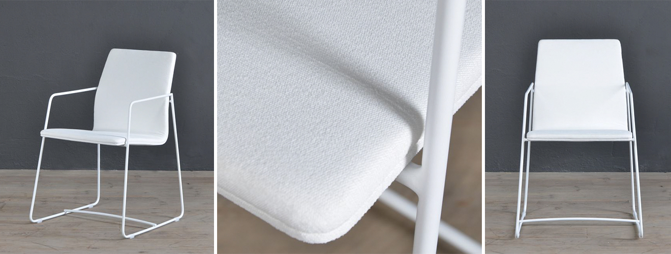 Iker - Krzesła