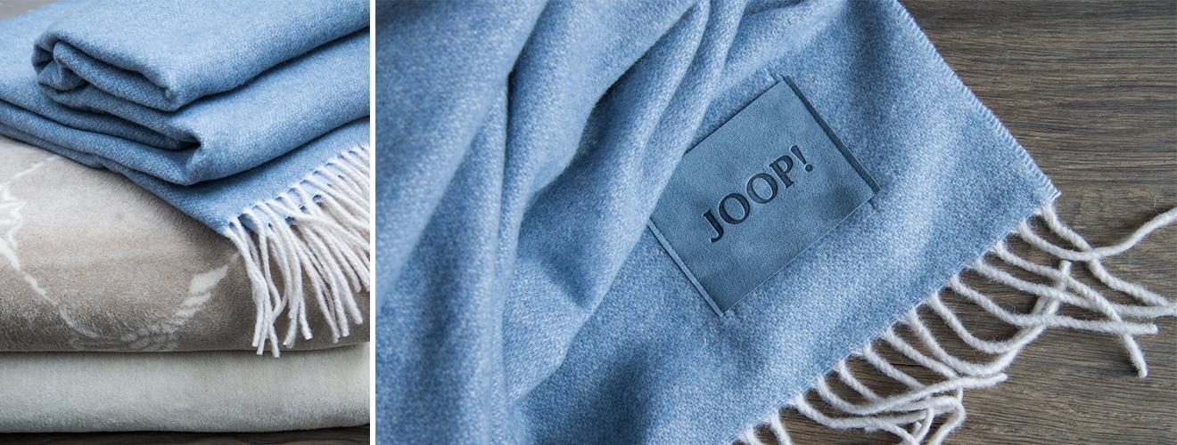 Joop - Tekstylia