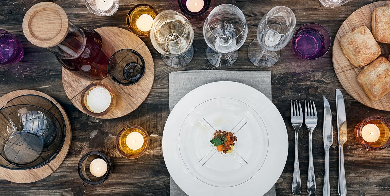 Kosta Boda - Tableware