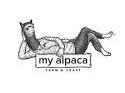 My Alpaca - Logo