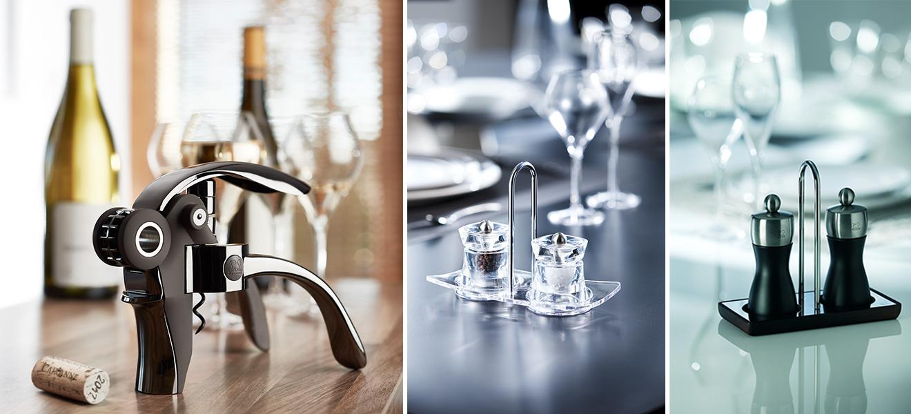Peugeot - Tableware