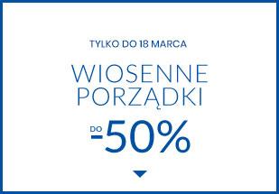 Wiosenne porządki do -50%
