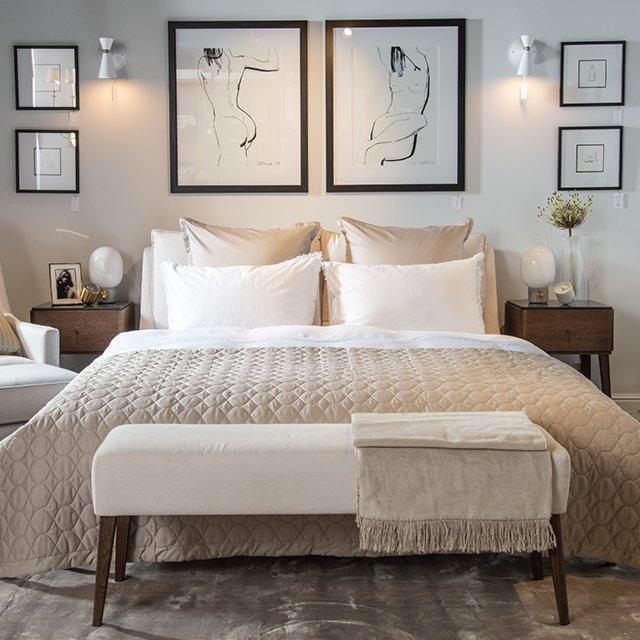 Jak urządzić przytulną sypialnię