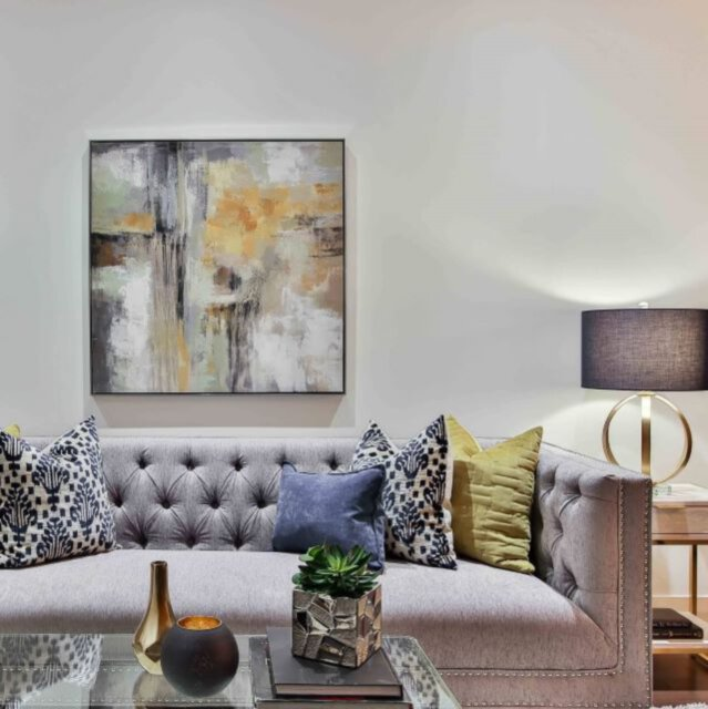 Wnętrza w stylu art deco – wszystko, co musisz wiedzieć